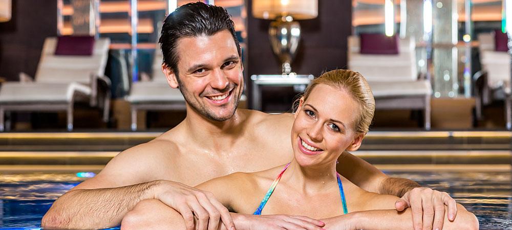 Wellnesshotel Firstclass in Bayern