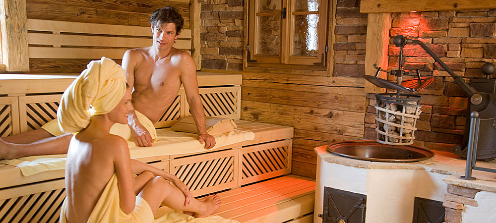 First class Hotel mit Sauna in Bayern