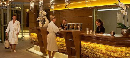 5-Sterne Firstclass Hotel in Bayern - Beautyschlössl